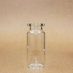 Glass Medicine Bottles