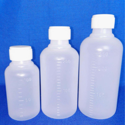 Medical Grade Plastic Bottles